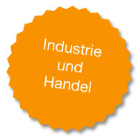 badge industrie und handel