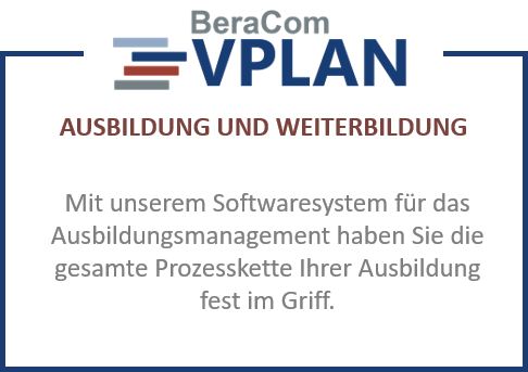 VPLAN Button